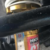 HKS HIPERMAX Ⅳ GT
