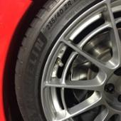 MICHELIN PILOT SPORT 4 235/40ZR18