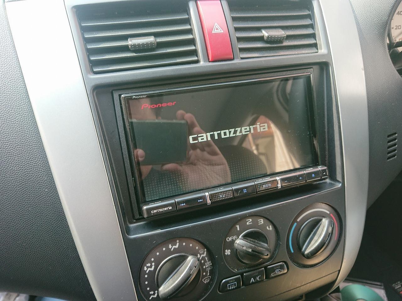 PIONEER / carrozzeria AVIC-RZ910