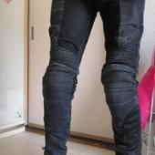 RENHE レディースバイク用パンツ