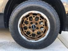 OPEN COUNTRY A/T plus 235/70R16