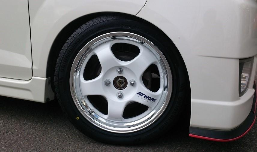 BRIDGESTONE SEIBERLING SL201