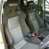 RECARO SR-7