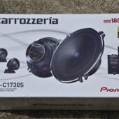 PIONEER / carrozzeria TS-C1730S