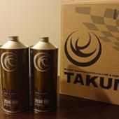 TAKUMIモーターオイル/AKTジャパン MULTI GEAR 75W-90