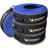 MICHELIN タイヤバック4個セット 131260