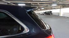 レガシィツーリングワゴンDAMD Styling Effect トランクスポイラーの全体画像