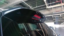 レガシィツーリングワゴンDAMD Styling Effect トランクスポイラーの単体画像