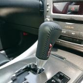 TRD ゲート式 オートマチック車用シフトノブ / MS204-00003 (33504-SP005)