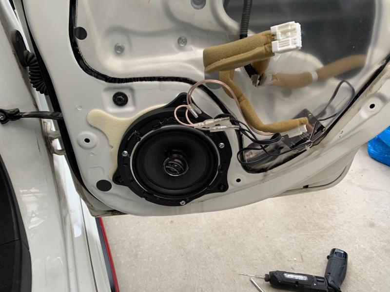 PIONEER / carrozzeria TS-J1610A