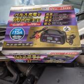 Meltec / 大自工業 MP-220 全自動パルス充電器
