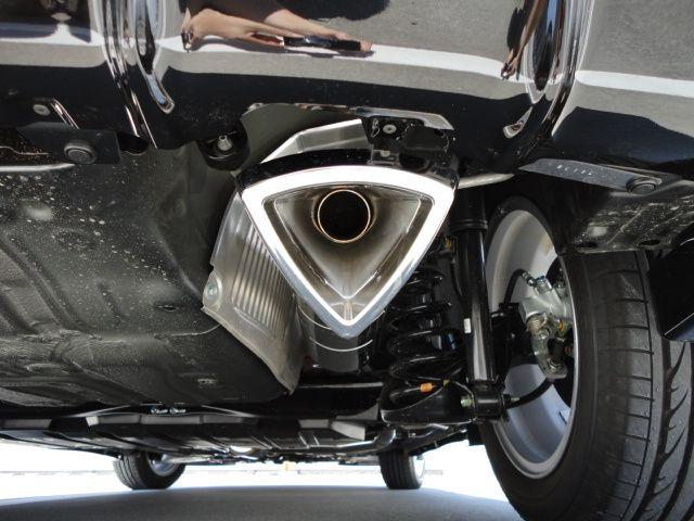MUGEN / 無限 Sports Exhaust System