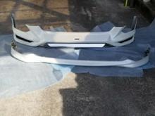 トールカスタムトヨタモデリスタ / MODELLISTA フロントハーフスポイラーの単体画像