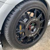 GT RADIAL SPORT ACTIVE 215/40-17