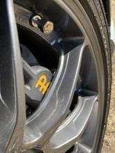 アバルト プントO・Z / O・Z Racing HyperGT HLTの全体画像