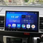 EONON カーナビ10.1インチ Android8.0 (GA2173J) 車載PC 4G+32GB