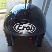 メーカー不明 ヘルメット