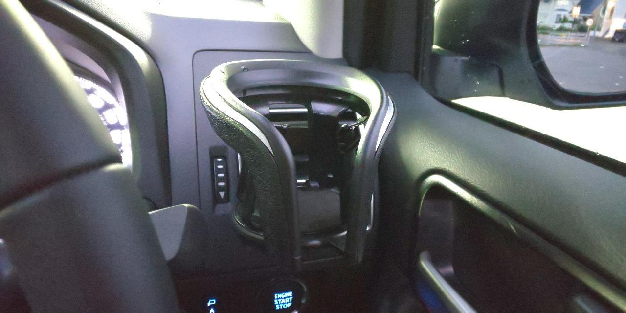 CAR MATE / カーメイト クワトロ X レザー調 シルバー