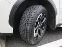 ExtremeContact DWS06 225/55ZR17