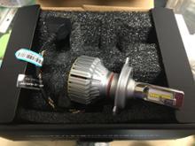 シグナスX FIHID屋 LED ヘッドライト | 爆光 12600lm H4の単体画像