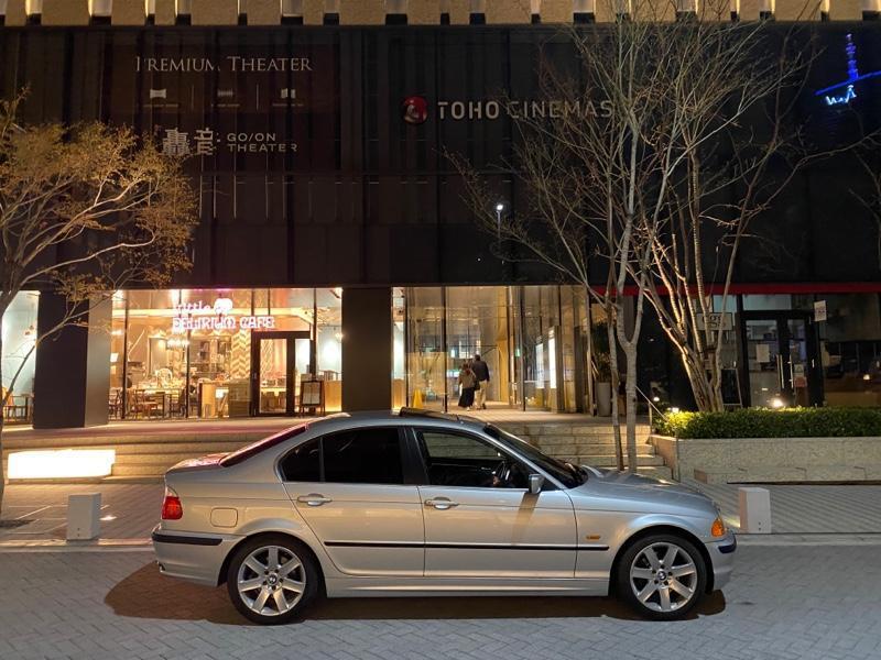 BMW(純正) スタースポーク44