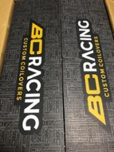 ケイマンBC Racing BR COILOVER KIT RA-TYPEの全体画像