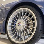 BMWアルピナ(純正) ホイール