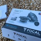 FOCAL IF BMW-S