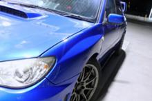 ないる屋 WRC06フェンダー