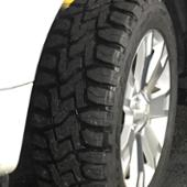 TOYO TIRES OPEN COUNTRY R/T 225/55/18