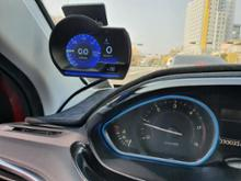 不明 OBD2+GPS Smart Guage Model: AP-6