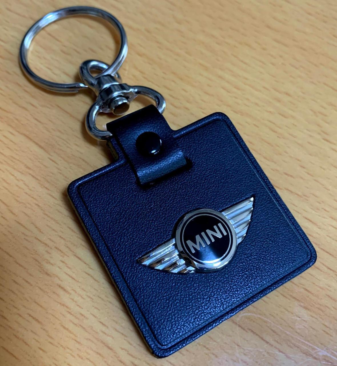 BMW MINI(純正) MINIキーホルダー
