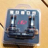 Autofeel led h10フォグランプ