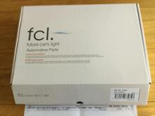 PTクルーザーカブリオfcl. 【fcl.】 35W HIDキット (H1 H3 H3C H7 H8 H11 HB3 HB4)の単体画像