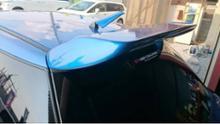 インプレッサ スポーツワゴン WRXDOLPHIN REAR WINGの単体画像