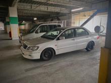 ランサーセディアXYZ JAPAN XYZ SS TYPE全長調整式減衰力30段調整付車高調の単体画像