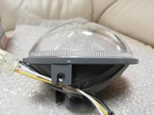 バーディー50スズキ純正 ヘッドランプアッシ 35100-32G40-999の全体画像
