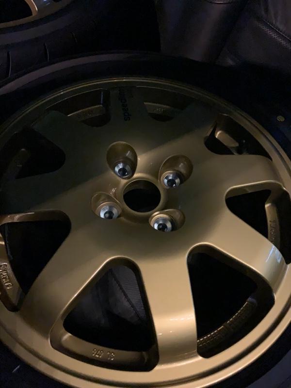 Speedline Corse SL676