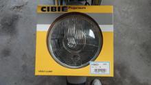 GS650Gランプ、レンズ CIBIE モトCL-1(シロ)の単体画像