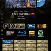 Panasonic CN-F1X10BLD