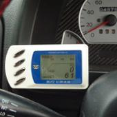 BLITZ POWER METER i-D III D1 spec Limited Edition