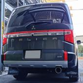 GANADOR Vertex 4WD / SUV