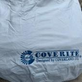COVERITE Prestige 5層構造ボディーカバー