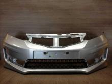 フィットハイブリッドホンダ(純正) RS後期フロントバンパーの全体画像