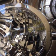 ディスカバリー3GTX LED-80W スーパーパワーの単体画像