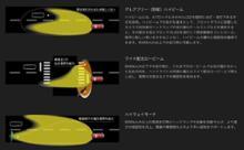 MAZDA3 セダンハイブリッドマツダ(純正) ALH(アダプティブLEDヘッドライト)の全体画像