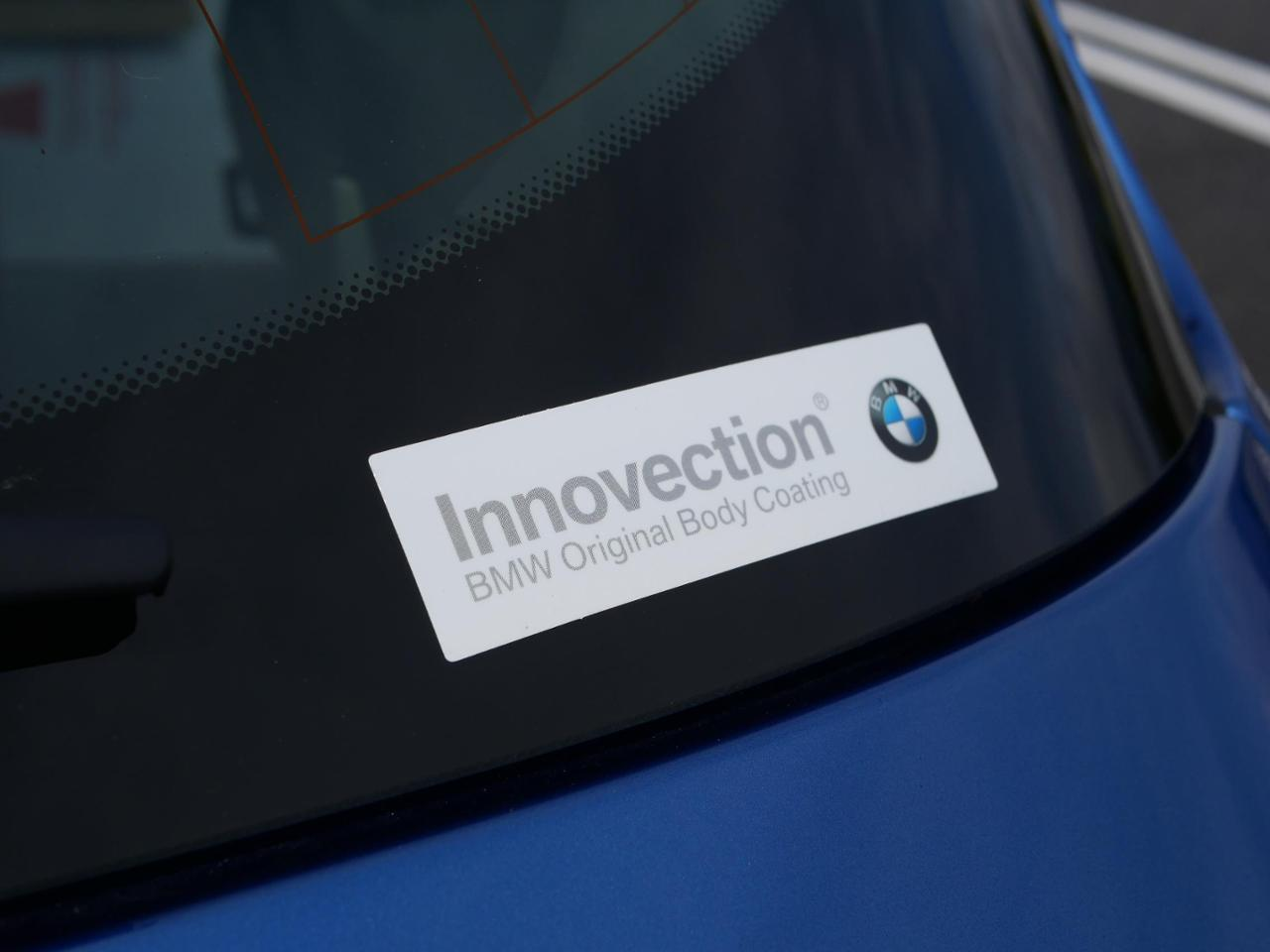 BMW(純正) BMW(純正) Innovection Original Body Coating