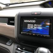KENWOOD MDV-M906HD