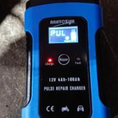 Aibeau Pulse Repair Battery Cherger zyx-J10