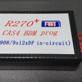 メーカー不明 R270+ CAS4 BDM prog